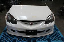 JDM Honda Integra ITR Acura RSX DC5 Front End Conversion Nose Cut K20A Acura