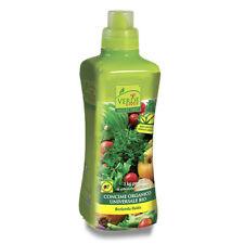 Concime nutrimento UNIVERSALE BIO - liquido 1 kg PER 80 LT BORLANDA NK 2,6-4,3