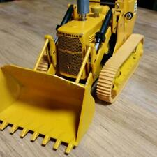 Heavy Machinery Construction Dozer Excavator