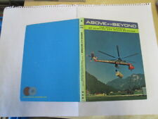 Good - Above and Beyond THe Encyclopedia Of Aviation And Space Sciences vol 6 -