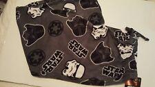 Mens Star Wars Stormtrooper Lounge Sleep Pant S Darth Vader