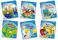 Oxford Reading Tree: Level 3: More Songbirds Phonics. Pack (6 books, 1 of each t