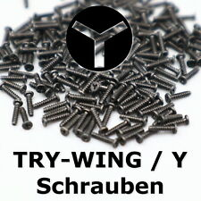 10x Triwing Schrauben für Nintendo NS Switch Joy Controller - Y TRI WING Ersatz