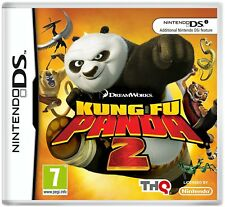 Kung Fu Panda 2 Nintendo NDS DS Lite DSi XL Brand New