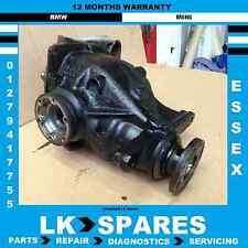 BMW 1 series e87 3 series e90 rear diff differential 3.38 ratio