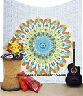 Psychedelic Queen Star Mandala Indian Wall Hanging Bohemian Bedding Set Tapestry