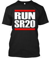 Run Sr20 - Hanes Tagless Tee T-Shirt