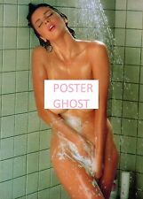 PLAYBOY PENTHOUSE HUSTLER MODEL:  ROBERTA VASQUEZ |24 inch by 36 inch| Nude A