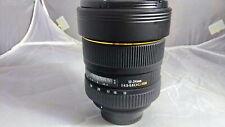SIGMA DG HSM 4,5-5,6/12-24mm Nikon