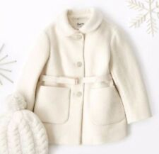 BONPOINT BABY GIRLS DIANA COAT JACKET 4 YEARS