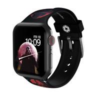 MobyFox Star Wars Darth Vader Apple Watch 42mm, 44mm Band ST-DSY42STW2003
