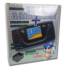 1 X Sega Game Gear Large Console Boxprotectors / Schutzhüllen ☆ ☆