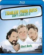 Trailer Park Boys: Dont Legalize It  Blu-Ray NEW