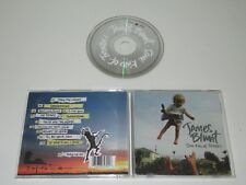JAMES BLUNT/CERTAINS KIND OF TROUBLE(ATLANTIC/CUSTARD 075678893018) CD ALBUM