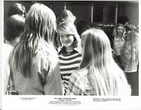 Jodie Foster Freaky Friday Vintage Photograph 10 x 8