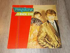 """Fancy - Chinese Eyes - """"45"""" - LP -Vinyl - Metronome"""