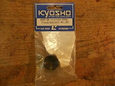 BSW-69 Clutch Bell 14 Tooth - Kyosho Burns Inferno Turbo Burns