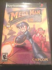 10 PS2 GAMES from 1-8 plus 2 MEGA MAN ANNIVERSARY COLLECTION NEW Playstation 2