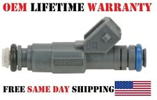 1x Refurb {1999-2000 Mercury Mystique 2L I4} OEM Bosch #0280155887 fuel injector