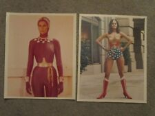 Wonder Woman   -  TV Photographs - Linda Carter