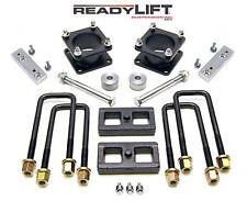 """ReadyLift SST Lift Kit 12-16 Tundra TRD/SR5/ROCK WARRIOR 2WD/4WD 3.0"""" F/1.0"""" R"""