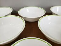 (6) Vintage Corelle Wildflower Bowls Cereal + Berry Bowl