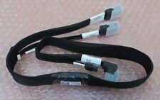 New Dell C6220 SAS Cable For 9265-8i Controller High Density SAS Connector YTHX7