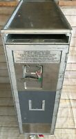 Airline Galley Cart Full Size 737 Air Canada Airline Patio Bar Food Beverage