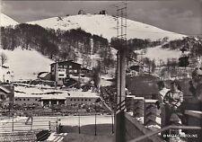 # TERMINILLO: PIAN DE' VALLI - ALBERGO GENZIANELLA - 1959