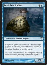 1x Invisible Stalker - Foil LP, English MTG Innistrad