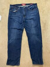 Lucky brand Jeans 361 Vintage Straight Denim Men's Size 38 x 32