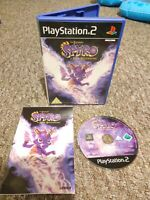 The Legend Of Spyro A New Beginning - Sony PS2 Game - COMPLETE - Fast Free P&P!
