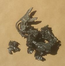 Ork Runtbot and Grot - Forge World 2010 Event - Extremely Rare OOP - 40k