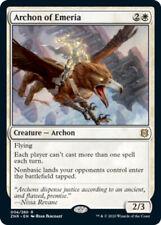 Archon of Emeria x4 Magic the Gathering 4x Zendikar Rising mtg card lot