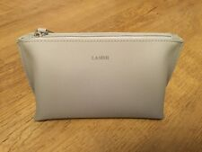 La Mer empty cosmetic bag 12x19cm  New