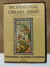 VICKI PAYNE PROFESSIONAL LIBRARY SERIES ~  Professional Soldering Techniques