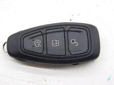 Funkschlüssel Zündschlüssel 7S7115K601ED Ford Fiesta ST MK7 VII JA8