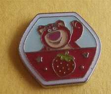 Lotso (Toy Story 3) - Hidden Mickey Magical Ferris Disney Pin