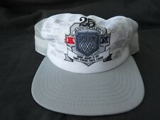 Vintage 1991 Super Bowl XXV 25 Trucker Hat Snapback New Era Superbowl Retro  USA fb98a760a