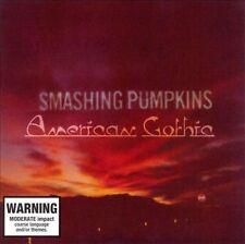 THE SMASHING PUMPKINS - AMERICAN GOTHIC [EP] (NEW CD)