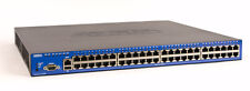 Adtran 4700569F1 Netvanta 1638P 48-Port POE w/ActivChassis, New Sealed