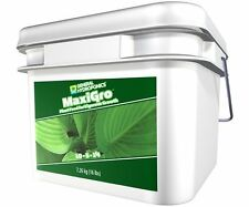 General Hydroponics MaxiGro 16lbs pounds - maxi gro grow gh nutrient fertilizer