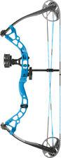Diamond Archery Atomic Youth Compound Bow Pkg 6-29# RH Blue