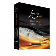 Synthogy Ivory 2 II Grand Pianos VST Virtual Instrument