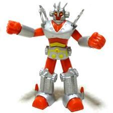 DAIBARON Yujin Mini Figure Tokusatsu SF TV Hero Robo Robot Toy Ganbaron Mint