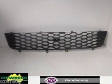 GENUINE HOLDEN ASTRA TS SRI 3 DOOR HATCH LOWER GRILLE INSERT