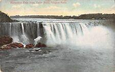 BR45822 Horseshoe falls from table rock niagara falls canada