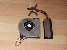 Ventola dissipatore per Packard Bell EASYNOTE ALP-Ajax D A GN - fan heatsink