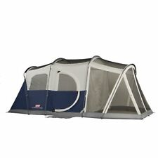 OpenBox Coleman Elite WeatherMaster 6 Screened Tent,Multi Colored,6L x 9W ft.
