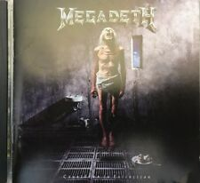 Countdown to Extinction by Megadeth (CD, 1992.